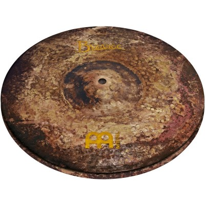 Meinl Byzance Vintage Pure Hi Hat 16 B16VPH