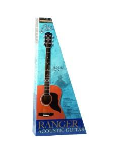 Ranger 6 Pack Natural