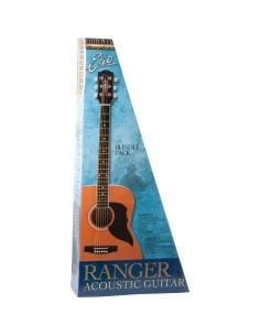 Ranger 6 Pack Blue Sunburst