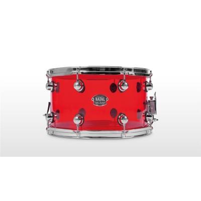 Arcadia Acrylic Rullante 14x6,5 Transparent Red