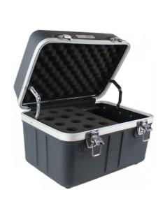 Proel FOABSMIC12 Custodia per 12 microfoni in ABS