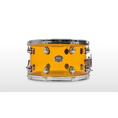 Arcadia Acrylic Rullante 14x5,5 Transparent Orange