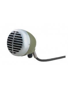 Shure 520 DX Green Bullet
