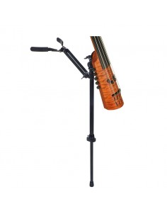 CR Upright Bass End Pin Stand