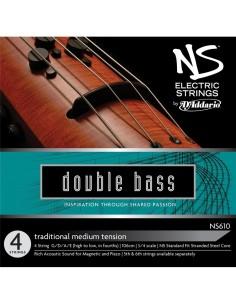 NS610 Muta 4 corde per Contrabbasso