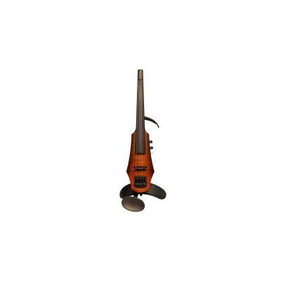 NXTa Electric Violin 4 Sunburst
