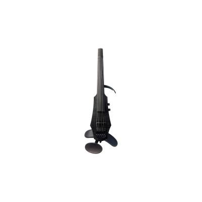 WAV Electric Violin 5 Satin Black