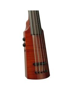 WAV5 Omni Bass Amberburst