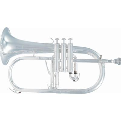 VSM BU600S Flicorno Soprano Prime Argentato