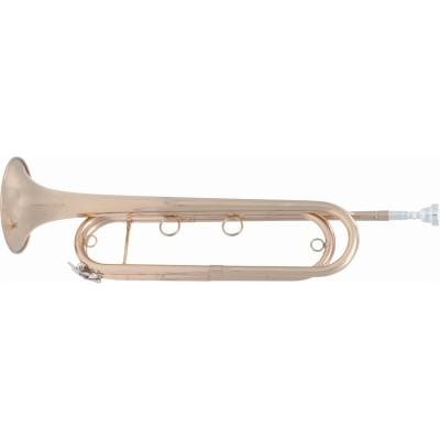 VSM FTPC91-L Tromba da cavalleria Concerto in Mib laccata