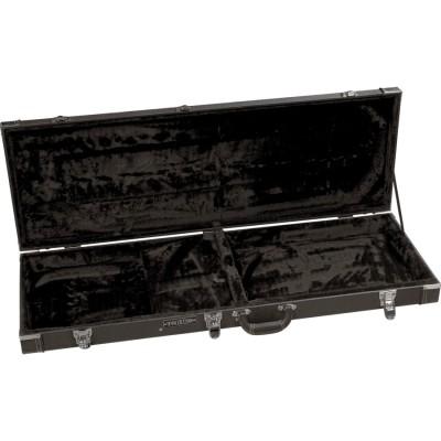 HTO ST5 Custodia in legno per Chitarra Tipo Strato