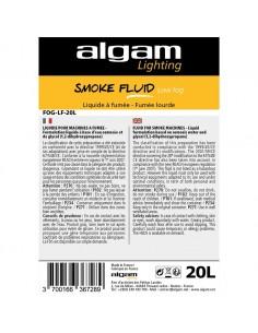 FOG-LF-20L Liquido Fumo Basso 20L