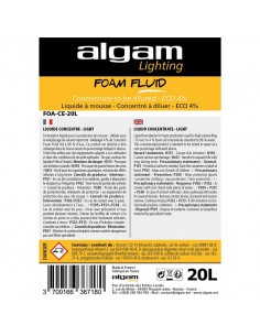 FOA-CE-20L Liquido Schiumogeno Concentrato ECO 4% 20L