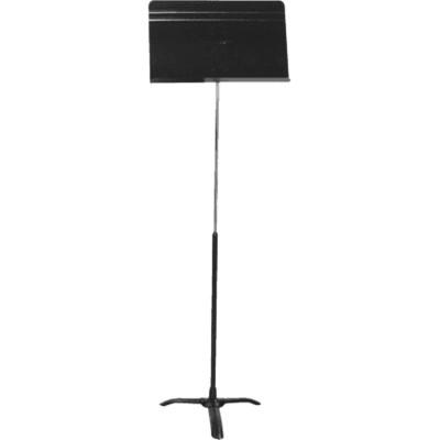 48TA Leggio da Orchestra Nero Alto