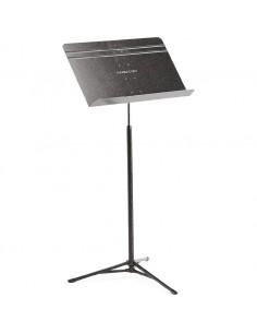 5201 Leggio da Orchestra Nero Pieghevole
