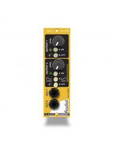 X-Amp 500