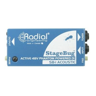 SB-1 Acoustic