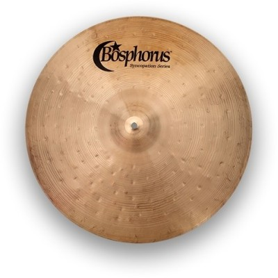 Bosphorus Syncopation Series Crash 16 OFFERTISSIMA FINE STOCK!!!