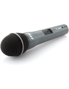 JTS TK-600 Microfono Dinamico Cardioide
