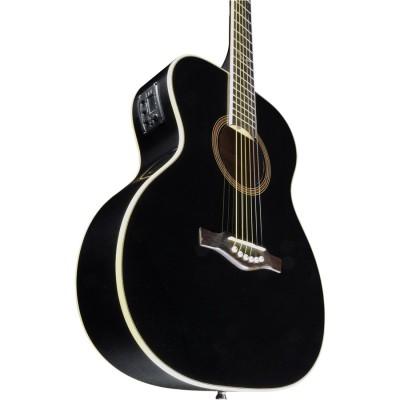 NXT 018 Eq Black