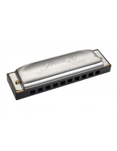 HOHNER SPECIAL 20 B