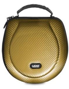 UDG U8202GD - CREATOR HEADPHONE HARDCASE LARGE PU GOLD