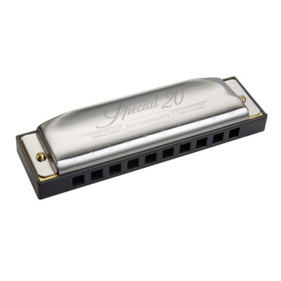 HOHNER SPECIAL 20 SMALL BOX D