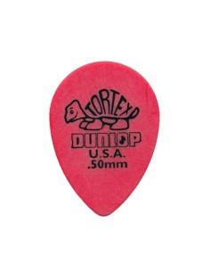 423R Small Tear Drop Red .50