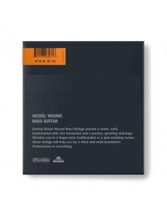 DBN40120 Nickel Wound, Light Set/5