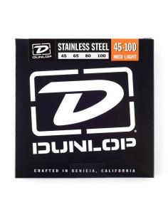 DBS45100 Stainless Steel, Medium Light Set/4