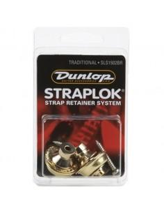 SLS1502BR Straplok Traditional Strap Retainer System, Brass