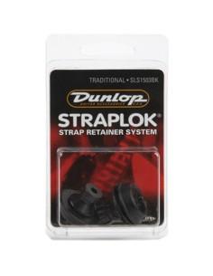 SLS1503BK Straplok Traditional Strap Retainer System, Black