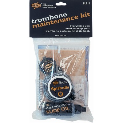 HE110 Kit manutenzione per trombone
