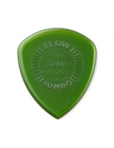 547R200 Flow Jumbo con Grip 2.0 mm Bag/12