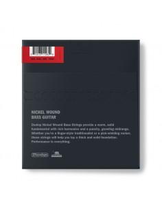 DBN45105XL Nickel Wound Extra Long 45-105 4/Set