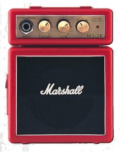 MS-2R Red 1 Watt
