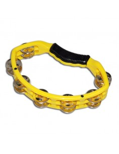 Spirit Tambourine Yellow