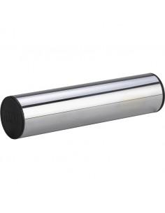 "Chr. plate aluminium shaker 4"""