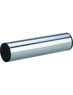 "Chr. plate aluminium shaker 8"""