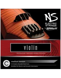 NS315 Corda Low C per Violino