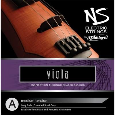NS411 Corda A per Viola