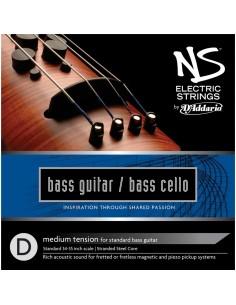NS712 Corda D per Omni Bass