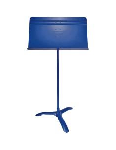 4801-MBL Leggio da Orchestra Blu Opaco