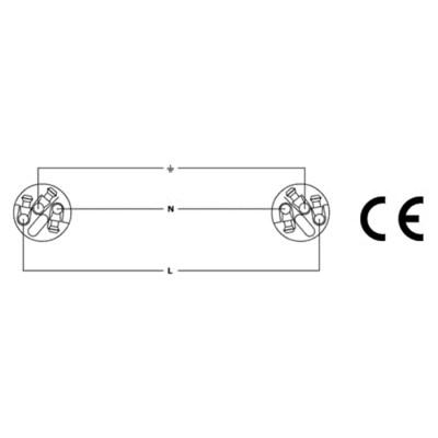 CFCA 5 S-TRUE 1-PVC