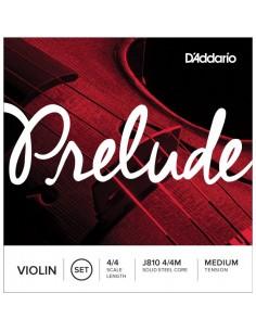 D'Addario J810 muta per violino