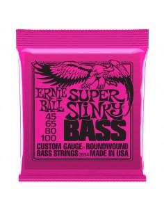 2834 Nickel Wound Super Slinky 45-100