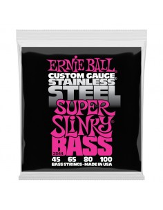 2844 Super Slinky Stainless Steel 45-100