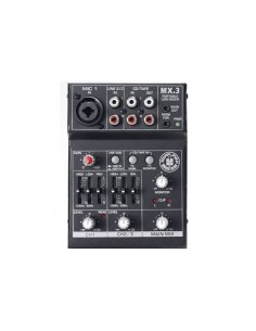 Topp Pro MX3