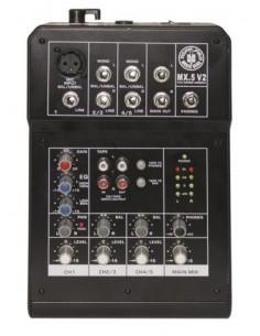 Topp Pro MX5 V2