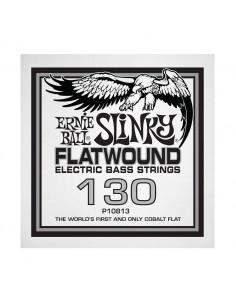 0813 Cobalt Flatwound Bass .130